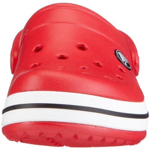 Crocs Kids Crocband, Unisex-Kinder Clogs & Pantoletten - 2