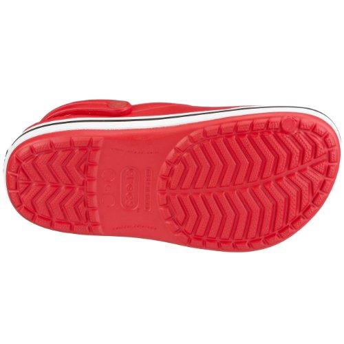 Crocs Kids Crocband, Unisex-Kinder Clogs & Pantoletten - 4