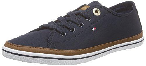 Tommy Hilfiger K1285ESHA 6D Damen Sneakers