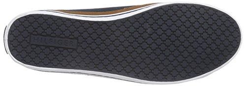 Tommy Hilfiger K1285ESHA 6D Damen Sneakers - 4