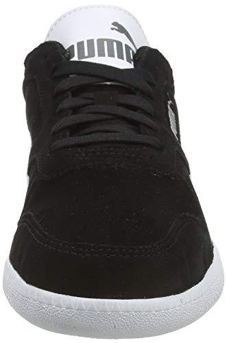 Puma Icra Trainer SD Unisex-Erwachsene Sneakers - 2