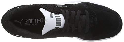 Puma Icra Trainer SD Unisex-Erwachsene Sneakers - 5
