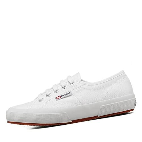 Superga COTU CLASSIC Unisex Sneaker, Weiß