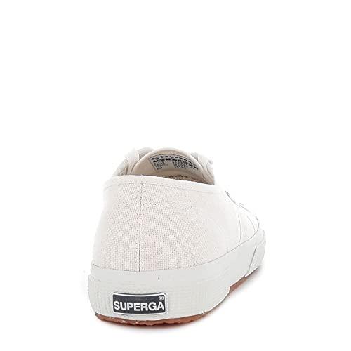 Superga COTU CLASSIC Unisex Sneaker, Weiß - 3