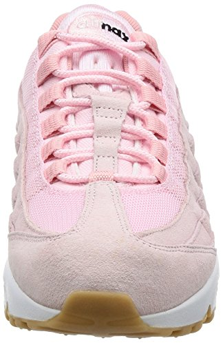 Nike Air Max 95 SD Schuhe Sneaker Neu Damen (EU 39 US 8 UK 5.5, Prism Pink/White-Sheen-Black) - 2