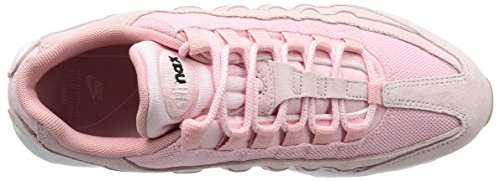 Nike Air Max 95 SD Schuhe Sneaker Neu Damen (EU 39 US 8 UK 5.5, Prism Pink/White-Sheen-Black) - 7