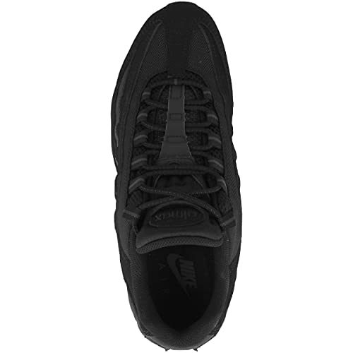 Nike Air Max 95, Herren Laufschuhe Training, ANTHRACITE - 2