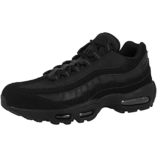 Nike Air Max 95, Herren Laufschuhe Training, ANTHRACITE - 4
