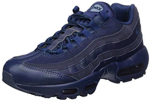 Nike Herren Air Max 95 Essential, Blau