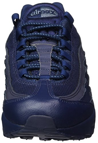 Nike Herren Air Max 95 Essential Gymnastikschuhe, Blau (Midnight Navy/Midnight Navy/Obsidian), 45.5 EU - 2