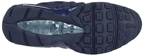 Nike Herren Air Max 95 Essential Gymnastikschuhe, Blau (Midnight Navy/Midnight Navy/Obsidian), 45.5 EU - 4