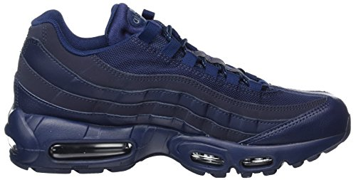 Nike Herren Air Max 95 Essential Gymnastikschuhe, Blau (Midnight Navy/Midnight Navy/Obsidian), 45.5 EU - 6