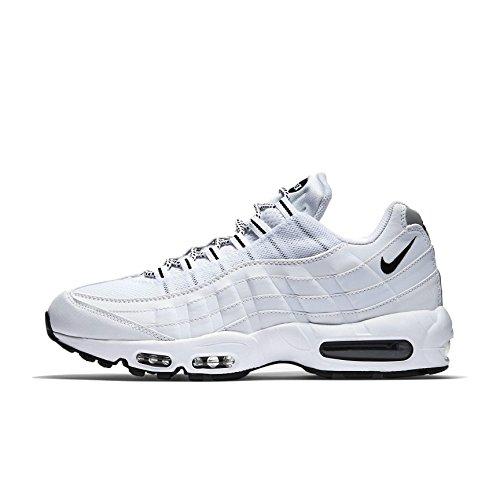 Nike Air Max '95, Herren Sneakers, Elfenbein
