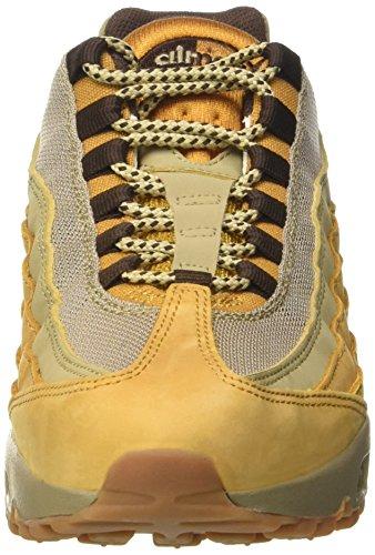 Nike Damen Wmns Air Max 95 Winter Kurzschaft Stiefel, Braun (Bronze/Bamboo/Baroque Brown), 38 EU - 2
