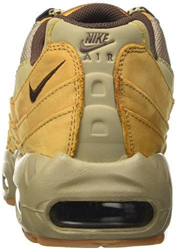 Nike Damen Wmns Air Max 95 Winter Kurzschaft Stiefel, Braun (Bronze/Bamboo/Baroque Brown), 38 EU - 3