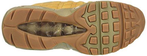 Nike Damen Wmns Air Max 95 Winter Kurzschaft Stiefel, Braun (Bronze/Bamboo/Baroque Brown), 38 EU - 4