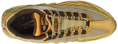 Nike Damen Wmns Air Max 95 Winter Kurzschaft Stiefel, Braun (Bronze/Bamboo/Baroque Brown), 38 EU - 5