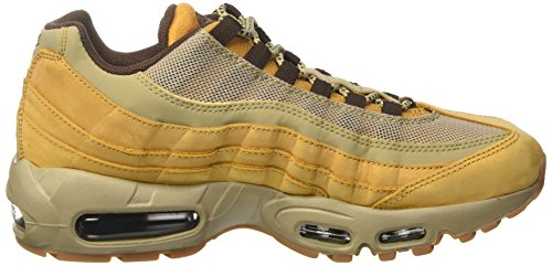 Nike Damen Wmns Air Max 95 Winter Kurzschaft Stiefel, Braun (Bronze/Bamboo/Baroque Brown), 38 EU - 6