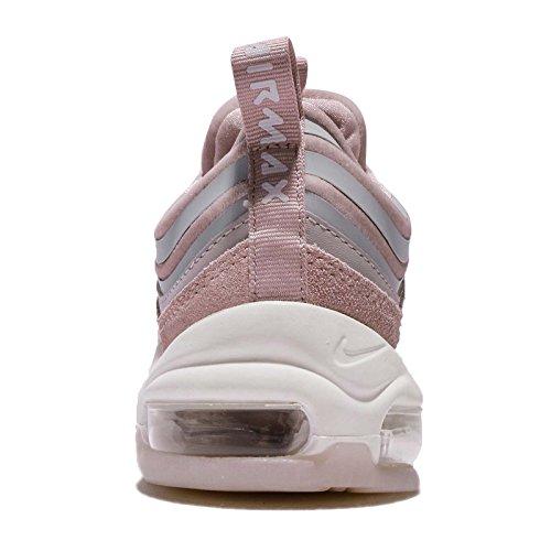 Nike Damen W Air Max 97 UL '17 LX Sneaker, Grau - 3