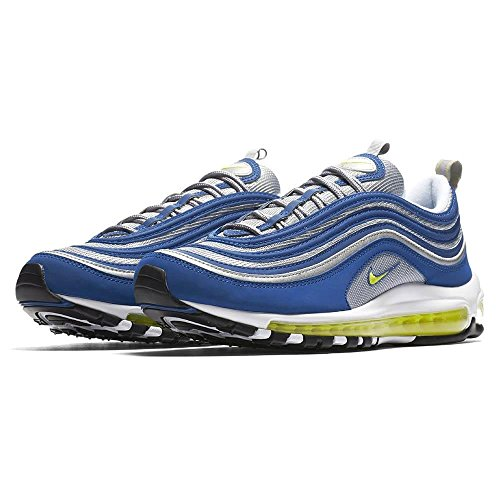 "Nike Air Max 97 AM97 ""Atlantic Blue"" Retro, Herren"