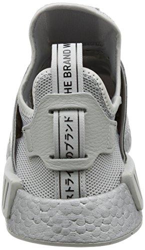 adidas Herren Nmd_Xr1 Fitnessschuhe, Grau (Gridos/Gridos/Plamet), 42 2/3 EU - 3