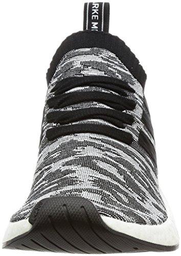 adidas Herren Nmd_r2 Pk Sneaker - 2