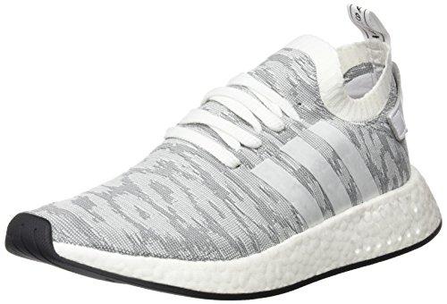 adidas Herren NMD_r2 Primeknit Sneaker