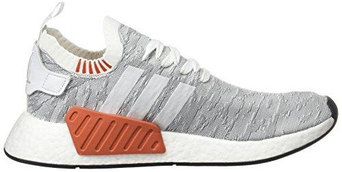 adidas Herren NMD_r2 Primeknit Sneaker - 6