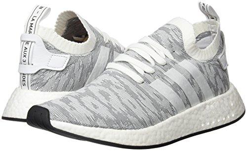 adidas Herren NMD_r2 Primeknit Sneaker - 7