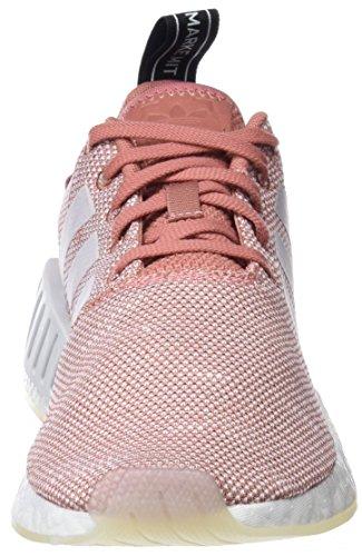 adidas Damen NMD_r2 Sneaker - 2