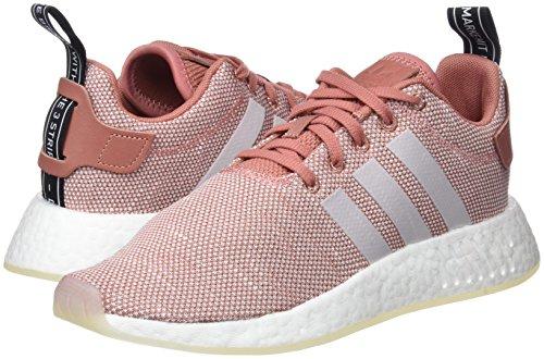 adidas Damen NMD_r2 Sneaker - 5