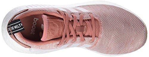 adidas Damen NMD_r2 Sneaker - 7