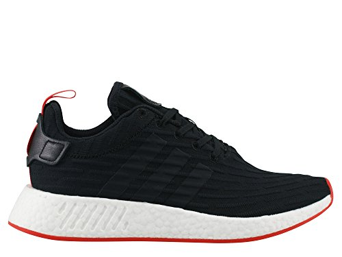 Adidas Herren NMD_R2 Primeknit Schuhe