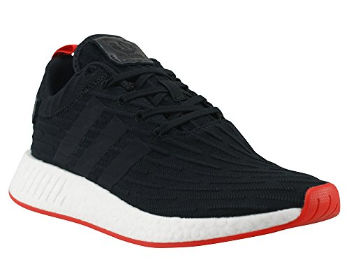Adidas Herren NMD_R2 Primeknit Schuhe - 2