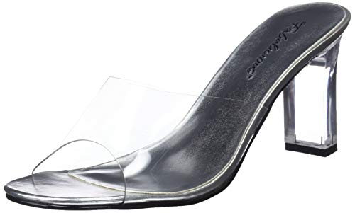 Pleaser ROM301, Damen Mules