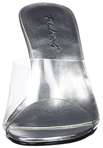 Pleaser ROM301, Damen Mules - 4
