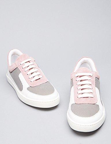 FIND Damen Sneaker mit Plateau-Sohle - 4
