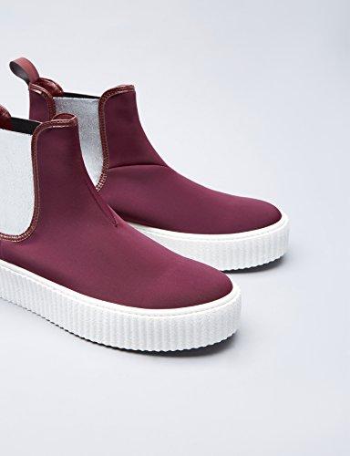 FIND Damen Plateau Sneaker - 4