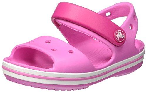 crocs Crocband Sandal Kids, Pink