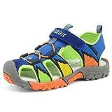 Trekking Schuhe für Kinder, Blau