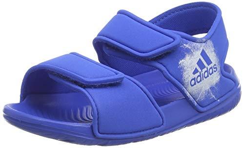 adidas Baby Jungen AltaSwim Sandalen, Blau