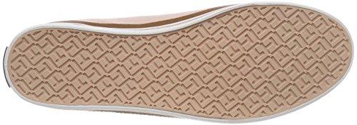 Tommy Hilfiger Damen Iconic Kesha Sneaker, Pink (Dusty Rose 502), 36 EU - 4