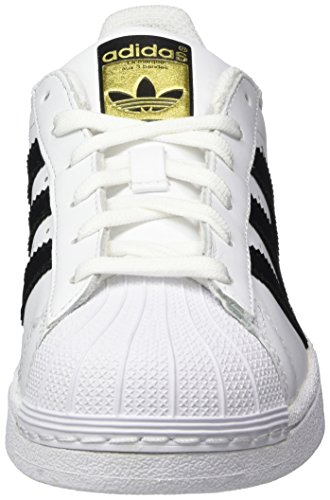 adidas Originals Superstar, Unisex-Kinder Sneakers - 2