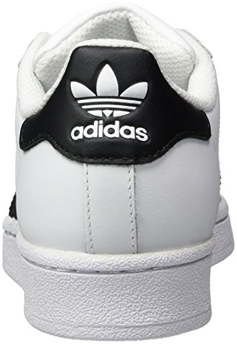 adidas Originals Superstar, Unisex-Kinder Sneakers - 3