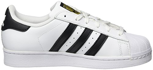 adidas Originals Superstar, Unisex-Kinder Sneakers - 6