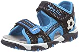 Superfit Jungen Mike Sandalen, Blau
