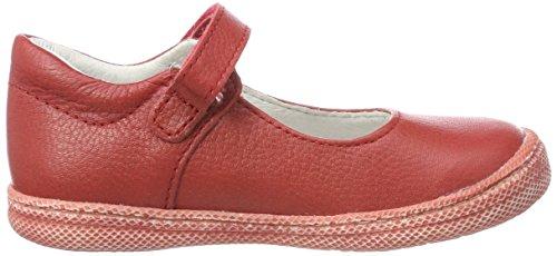 Primigi Mädchen PTF 14322 Geschlossene Ballerinas, Rosso (Rosso), 30 EU - 6