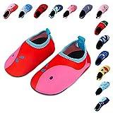 Barefoot Aqua Schuhe, Unisex Kinder
