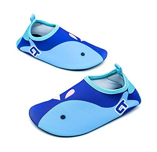 Kinder Aquaschuhe, Sportschuhe, Blau