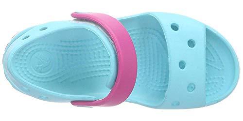crocs Crocband Sandal Kids, Unisex, Blau - 7